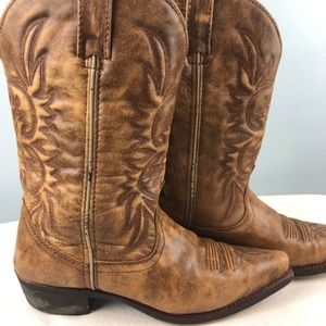 Dingo Women's Western Boots Sz 8.5